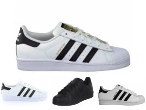 The Sneaker is er voor jou!