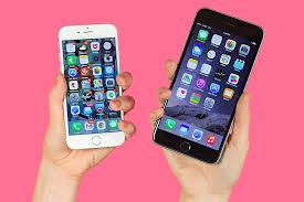 iPhone 6 abonnementen vergelijken