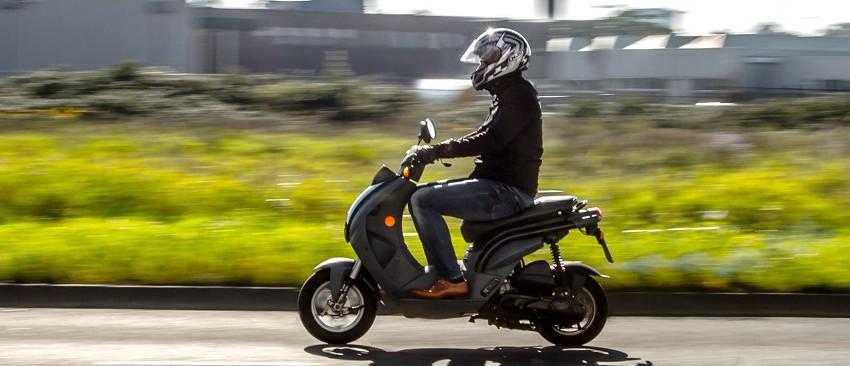 Je scooterrijbewijs halen doe je hier!