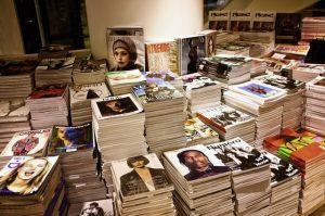 tijdschriften Rotterdam