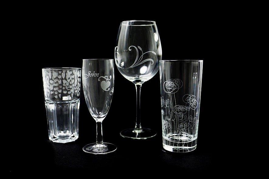 Glazen Graveren Het Kan Bij Origineel Cadeautje